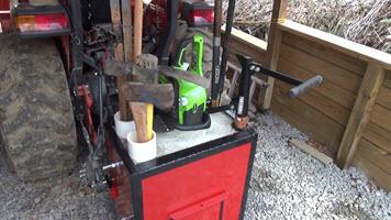 A Ballast Box for MyKubota