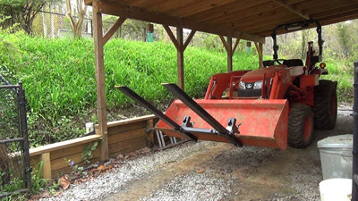 Clamp-on Pallet Forks: Are They Right forYou?